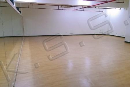 球場跑道,運動設施,高景,舞蹈PVC運動地墊