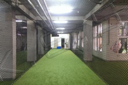 球場跑道,運動設施,高景,PE人工草