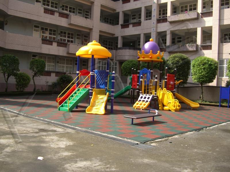 球場跑道,運動設施,高景,遊樂器材