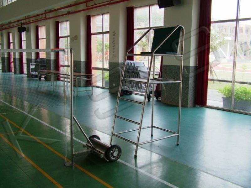 球場跑道,運動設施,高景,座椅,裁判椅