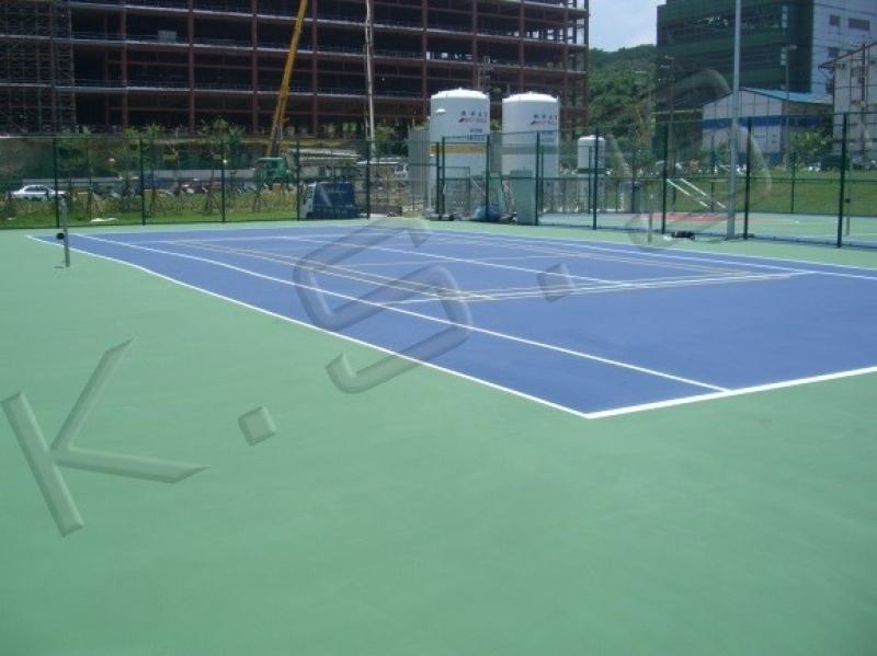 球場跑道,運動設施,高景,網球柱