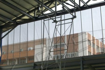球場跑道,運動設施,高景,籃球架,懸吊式籃球架